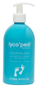 Lycon Lyco'Pedi Soak 500ml