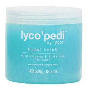 Lycon Lyco'Pedi Scrub 520g