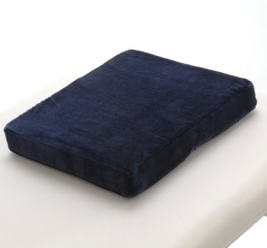 Majestic Head Cushion Navy