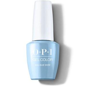 OPI Gel Colour Mali-Blue Ltd