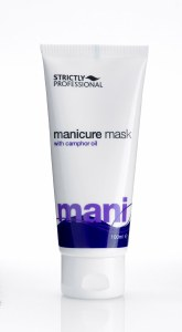 SP Manicure Mask l00ml
