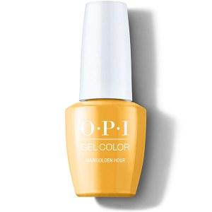 OPI Gel Colour Marigolden Ltd