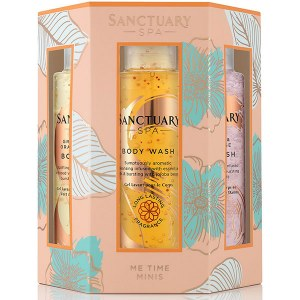 Sanctuary Me Time Minis