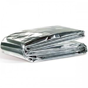 EG Foil Blanket 150cmx210cm