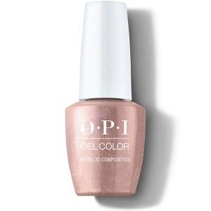 OPI Gel Colour Metallic Ltd