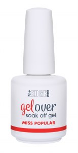 The Edge GelOver Miss Pop 15ml