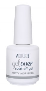 The Edge GelOver Misty Mor15ml