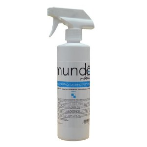 Mundo Multi Surface 500 ml