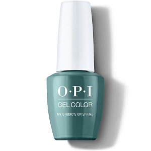 OPI Gel Colour My Studio Ltd
