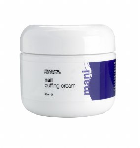SP Nail Buffing Cream 60ml