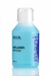 SP Nail Polish Remover 150ml
