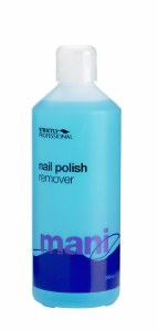 SP Nail Polish Remover 500ml