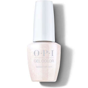 OPI Gel Colour Naughty Or Ltd