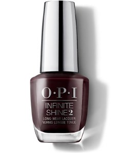 OPI IS Never Give Up!