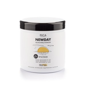 Rica Newday Blue Bleach 500g