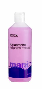 SP Non Acetone 500ml