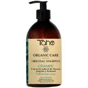 Tahe OC Shampoo Fine Hair 300m