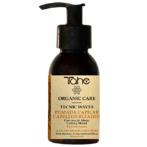Tahe OC Tecnic Wave Hair Cream
