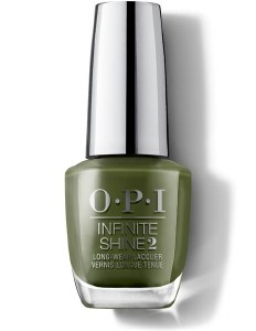 OPI IS Olive For Green