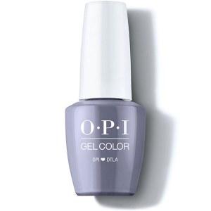 OPI Gel Colour Opi DTLA Ltd
