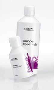 SP Orange Flower Water 150ml
