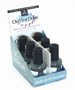 INM Out the Door Top Coat 15ml