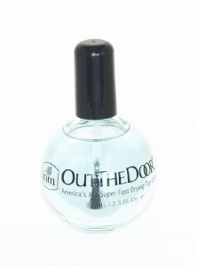 INM Out the Door Top Coat 75ml