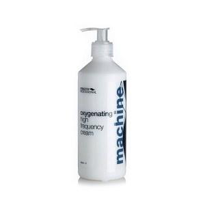 SP Oxygen H Freq Cream 500ml