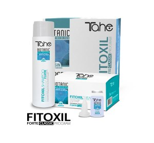 Tahe Tri Fitoxil FClassic Pack