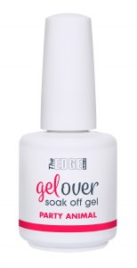 The Edge GelOver Party 15ml