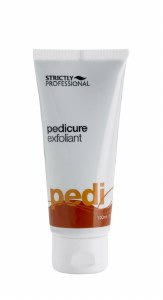 SP Pedicure Exfoliant 100ml