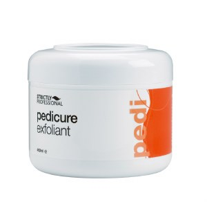 SP Pedicure Exfoliant 450ml
