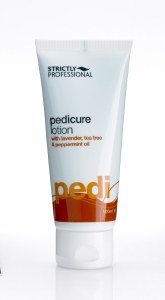 SP Pedicure Lotion 100ml