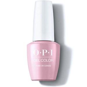 OPI Gel Colour Pink on Can Ltd