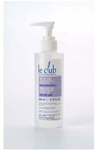 HOF Le Club Desincrust Lotion