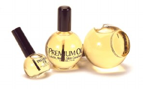 INM Premium Cuticle Oil 68ml