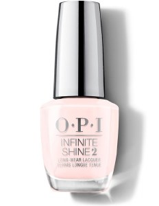 OPI IS Pretty in Perseveres