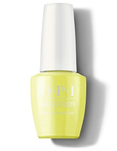 OPI Gel Colour Pump Up Vol Ltd