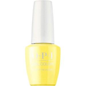 OPI Gel Colour Pump Up Vol Ltd