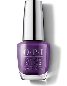 OPI IS Purpletual Emotion