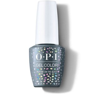 OPI Gel Colour Puttin On Ltd