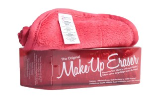 Makeup Eraser Cloth Red