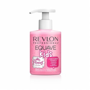 Revlon Eq Princess Spoo 300ml