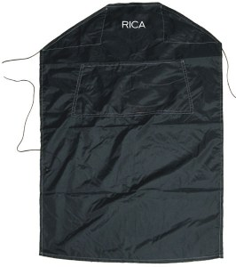 Colorica Black Apron