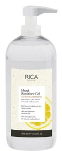 Rica Hand Sanitizer Gel 500ml