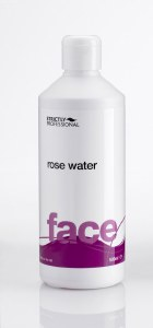 SP Rose Water 500ml