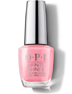 OPI IS Rose Against Time