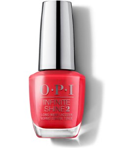 OPI IS She Went On and On