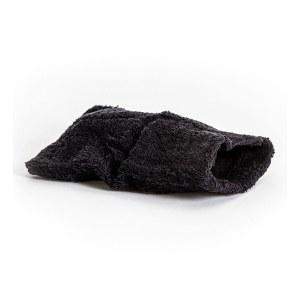 SP Toweling Mitt Black