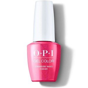 OPI Gel Colour Straw Waves Ltd